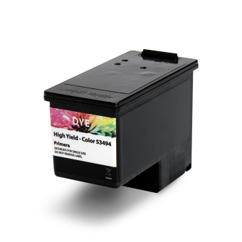 IP60 dye-based Tinte