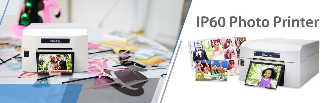 IP60 Photo Printer